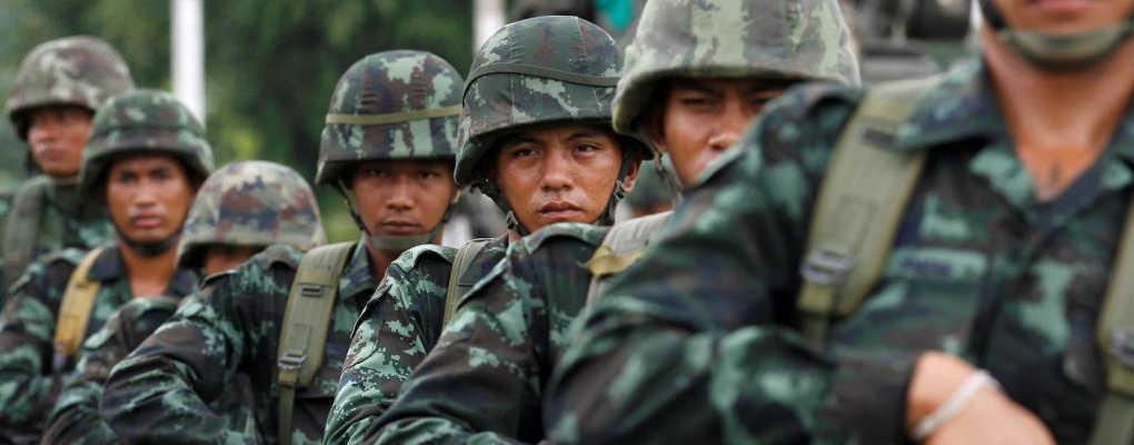 Thaïlande : les 12 enfants et leur coach ont été évacués de la grotte