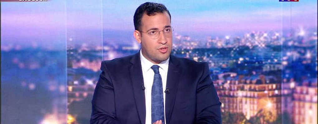 France : la nouvelle vidéo qui met à mal Alexandre Benalla