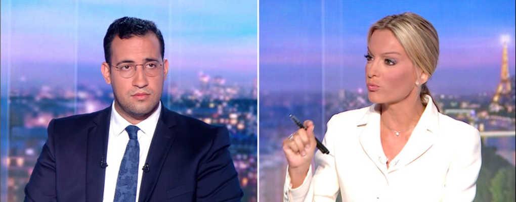 France : De passage à la télé, Alexandre Benalla tente le tout pour le tout