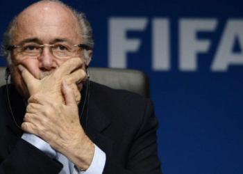 Sepp Blatter Photo : EPA