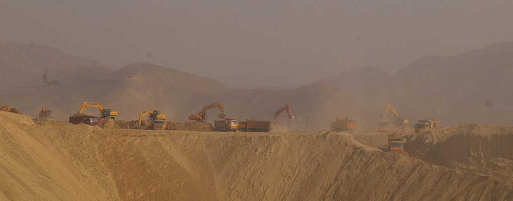 Le sable, deuxième ressource mondiale : les défis d'une surexploitation