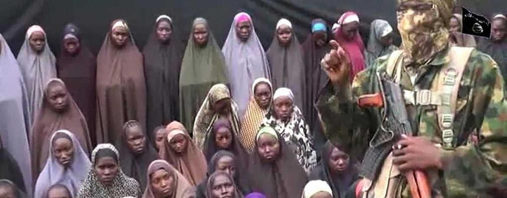 Enlèvement de Chibok au Nigeria : 8 arrestations dans le cadre de l'enquête