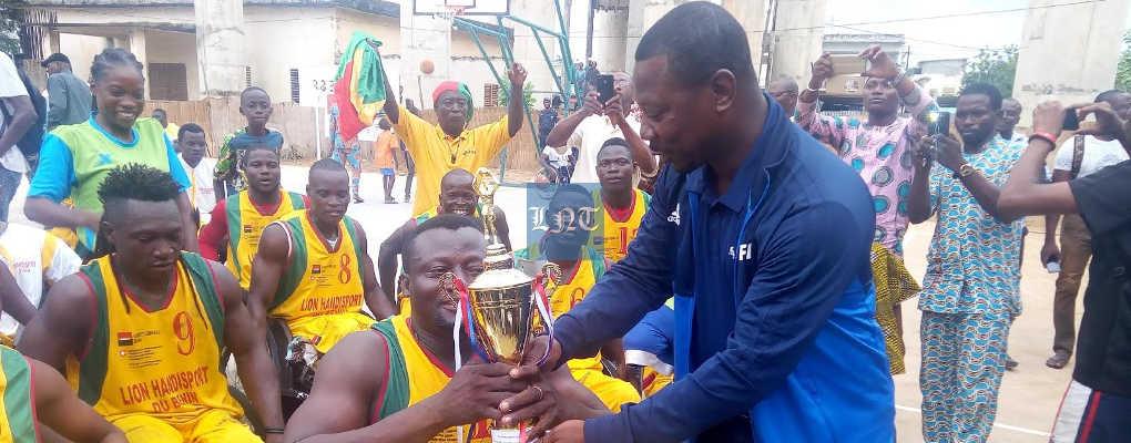 Handisport / Championnat sous régional : Le Bénin plane sur la compétition