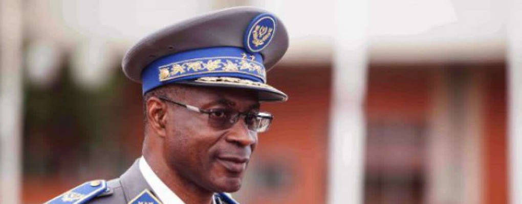 Burkina : Diendéré une nouvelle fois dans la tourmente