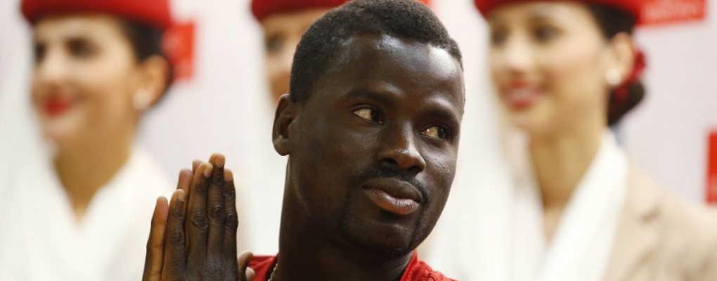 Accusé d'avoir provoqué un incendie, la descente aux enfers d'Emmanuel Eboue