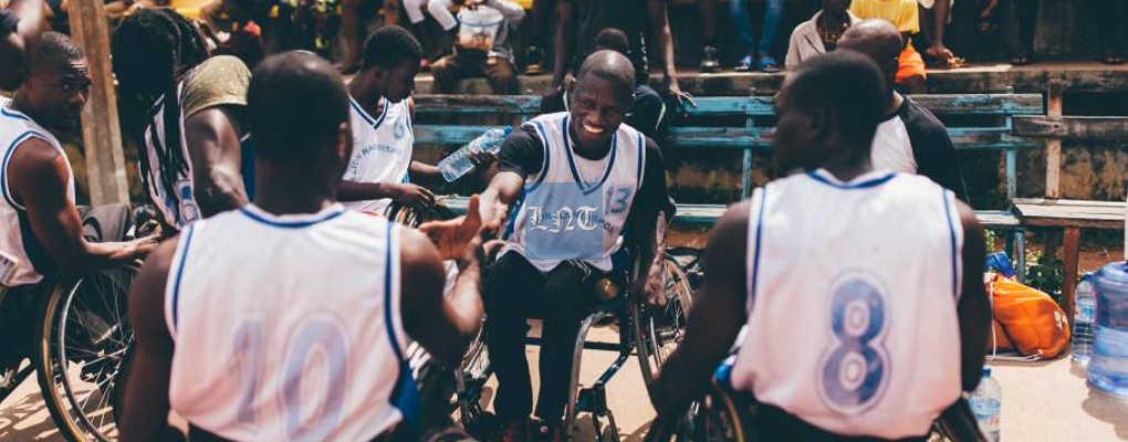 Championnat sous régional : Les Handisportifs Béninois  et Ivoiriens se défient ce samedi