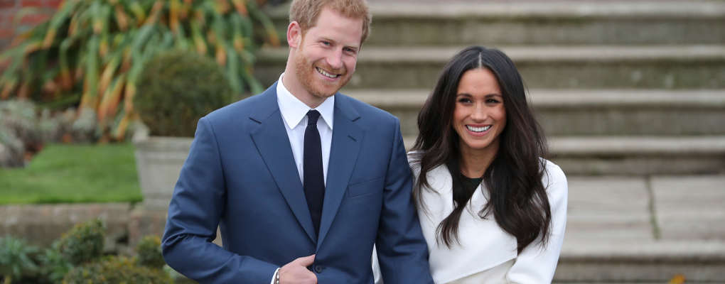 En 2014, Meghan Markle évoquait déjà son envie de devenir princesse
