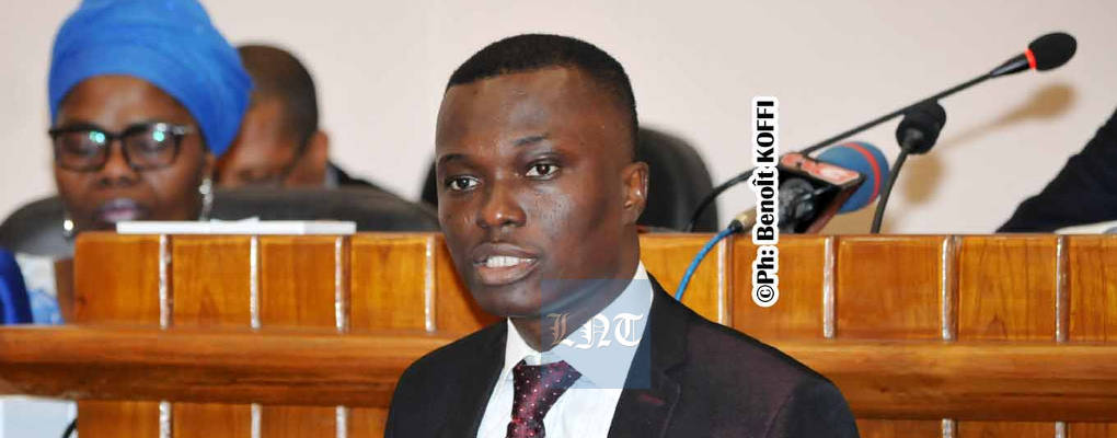 Bénin : Le procès du député Atao renvoyé au 07 août prochain
