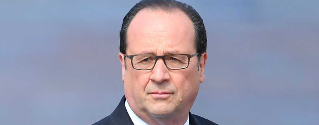 Coupe du monde : quand Hollande tacle Mélenchon