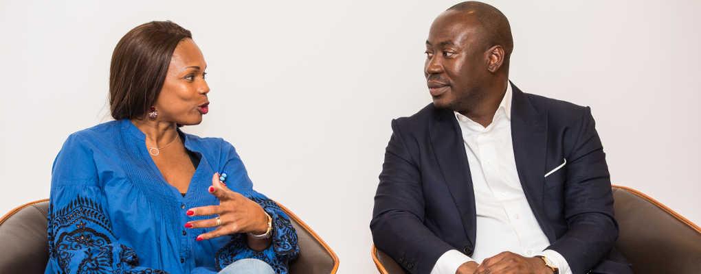 Bénin : Homéky et Flessel échangent sur les bases d'un partenariat fructueux