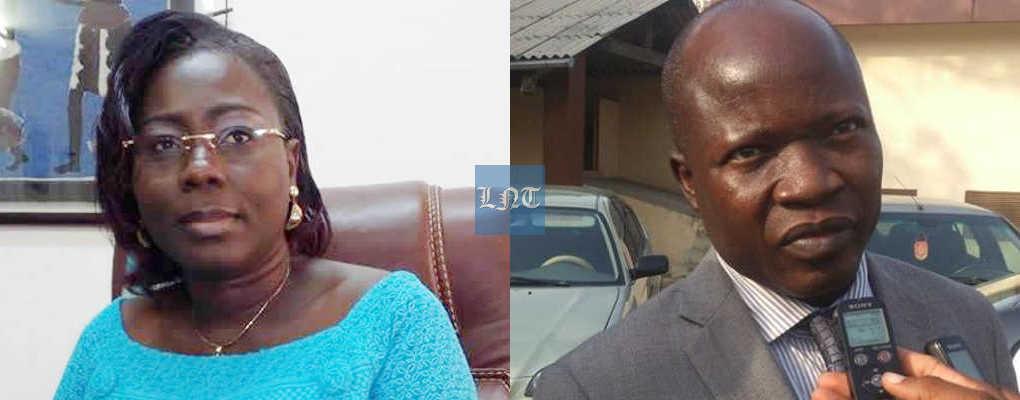 Bénin : C. Houndonougbo pour le couplage référendum – législative, G. Sonon rétorque impossible!