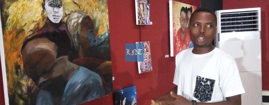 Arts plastiques : Lissang'Art expose sept artistes africains à Cotonou