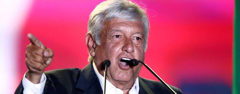 Mexique : le nouveau président veut un accord avec Trump sur l'immigration