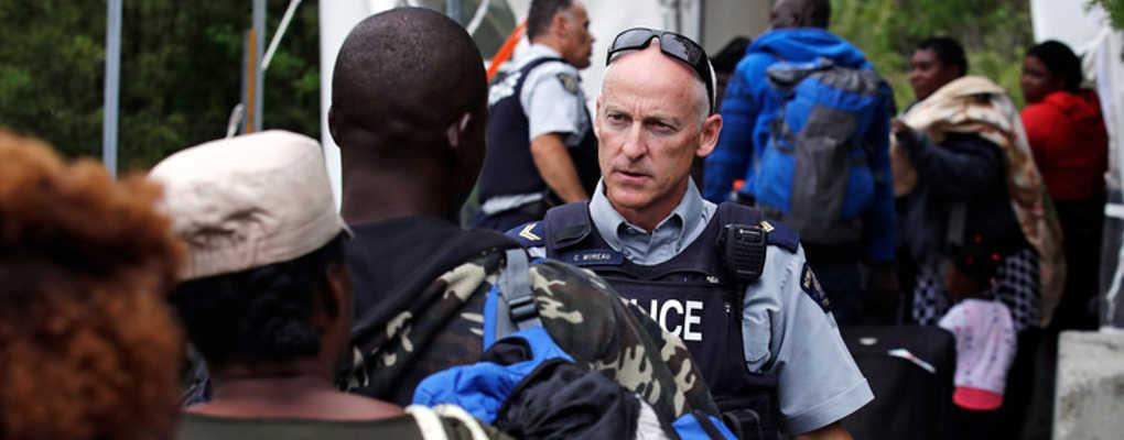 Expulsion des migrants : le Canada a une nouvelle méthode