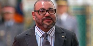 Crédit Photo: Sud Ouest Mohammed VI, Roi du Maroc.