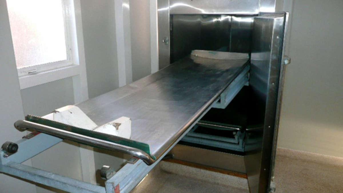 Afrique du sud : une femme retrouvée vivante dans une morgue