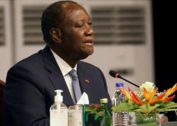 Alassane Ouattara (Photo DR)