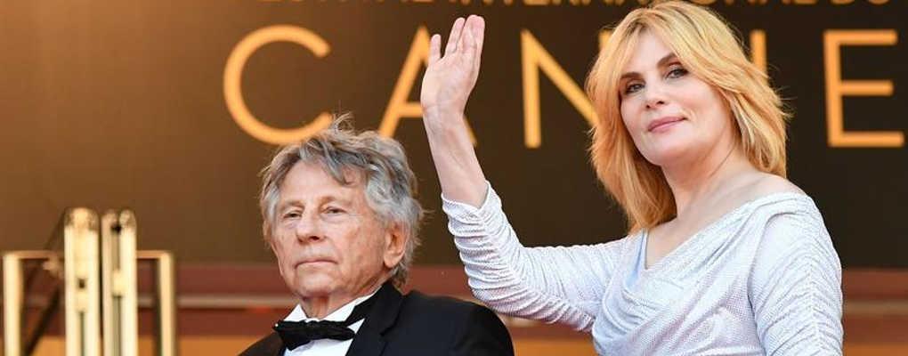 USA : la femme de Roman Polanski rejette la proposition des Oscars