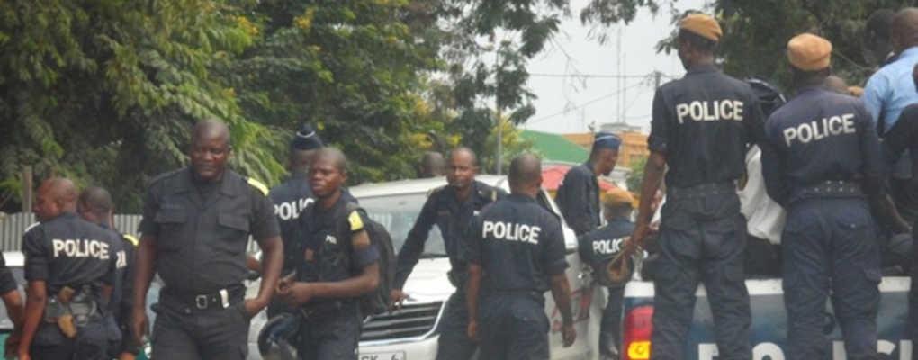 Congo : Flou autour de la mort de 13 personnes dans un commissariat