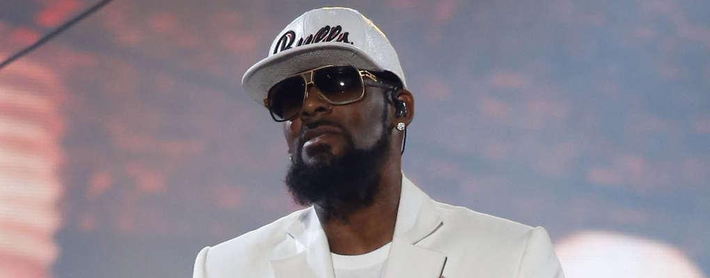 En pleine tourmente, R Kelly affirme avoir été jadis victime d'attouchements (audio)