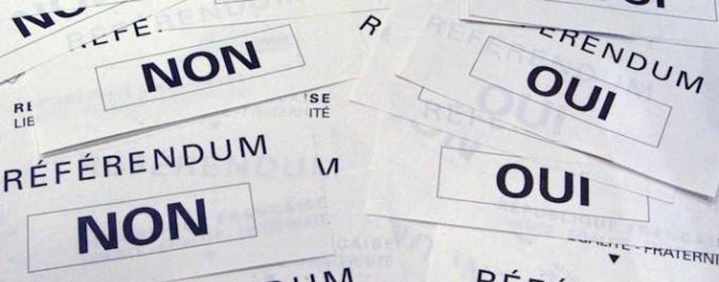 Référendum au Bénin : Les recommandations de la plateforme des Osc