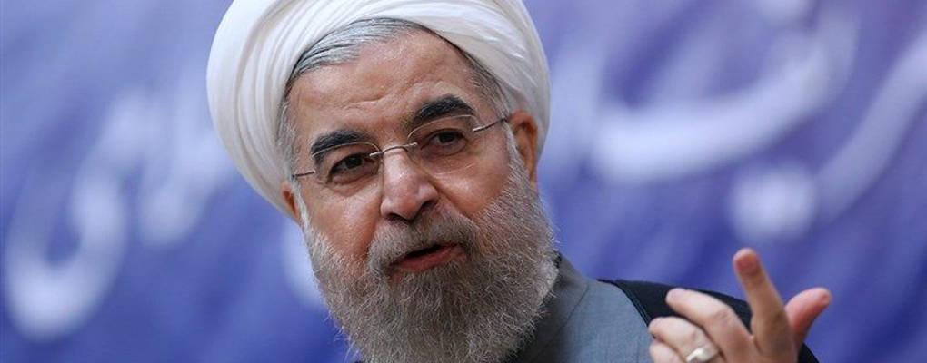 L'Iran à Trump: nous existons depuis des millénaires et avons assisté à la chute d'empires