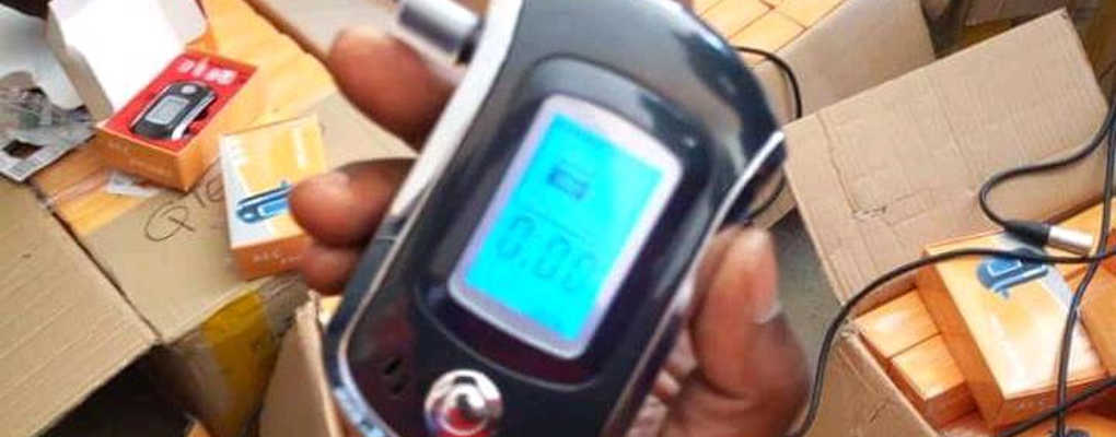 Bénin – Sécuritéroutière: Des alcootests pour réprimer la conduite en état d'ivresse (police républicaine)
