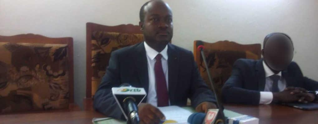 Bénin: Avant son départ du poste de procureur, Gilbert Togbonon fait le point des activités du parquet