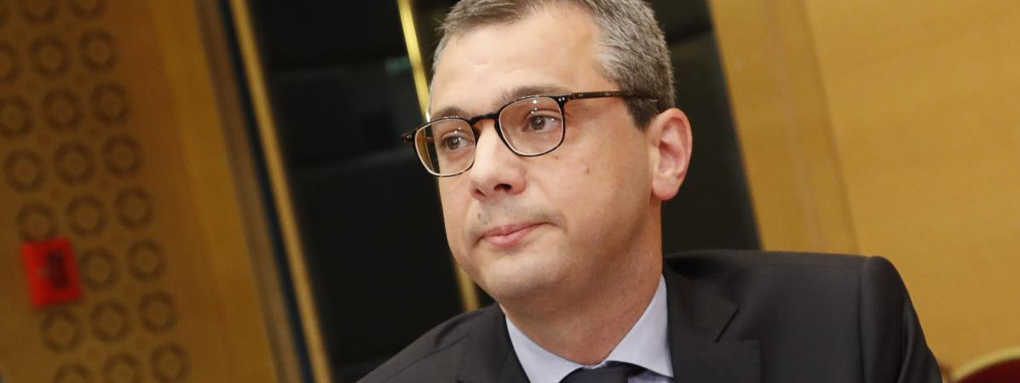 France : après l'affaire Benalla, un proche de Macron dans la tourmente