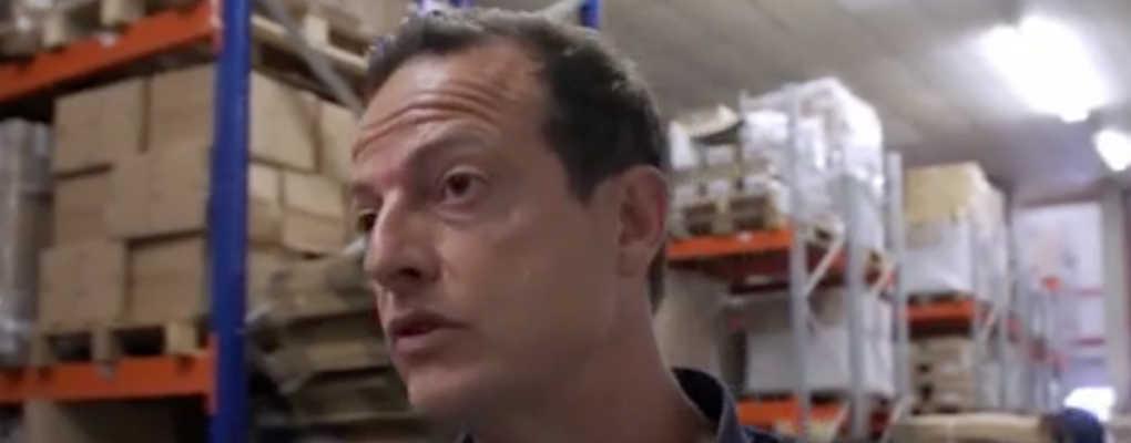 France : un chef d'entreprise menacé de mort après un reportage