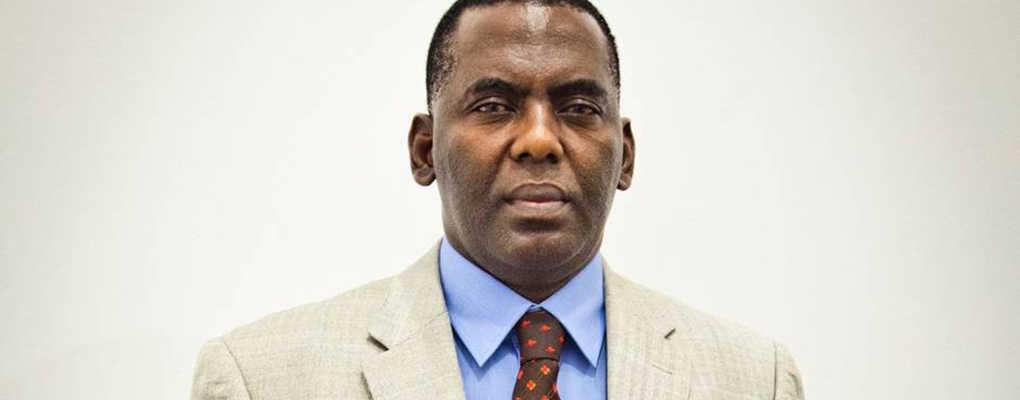 Mauritanie : l'activiste anti-esclavage Biram Dah Abeid, arrêté