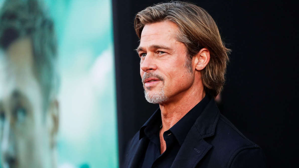 Brad Pitt. Photo : Mario Anzuoni/Reuters