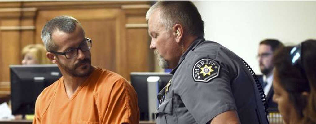 USA : arrestation d'un père qui a tué sa femme enceinte et ses filles