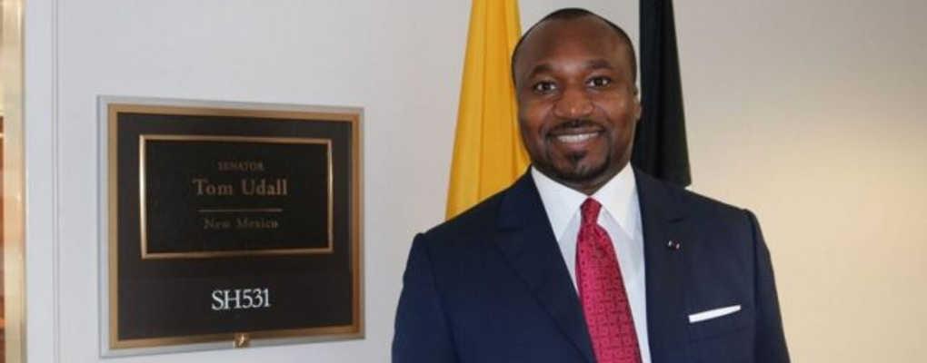 Congo : le fils de Sassou dément sa candidature à la présidentielle