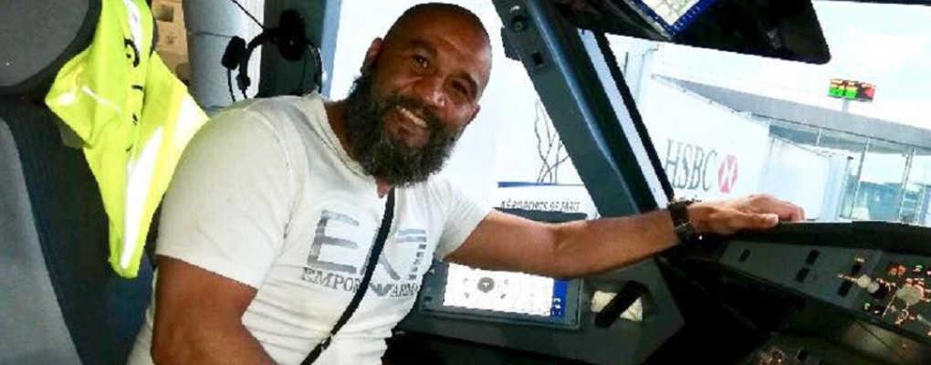 France : comment Tarik Sahibeddine a empêché le détournement d'un avion