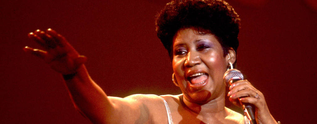 USA : Donald Trump et les Obama rendent hommage à Aretha Franklin