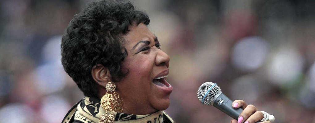 USA : Décès de l'icône de la Soul, Aretha Franklin