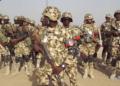 Nigéria : 10 soldats tués lors d'une mission de routine