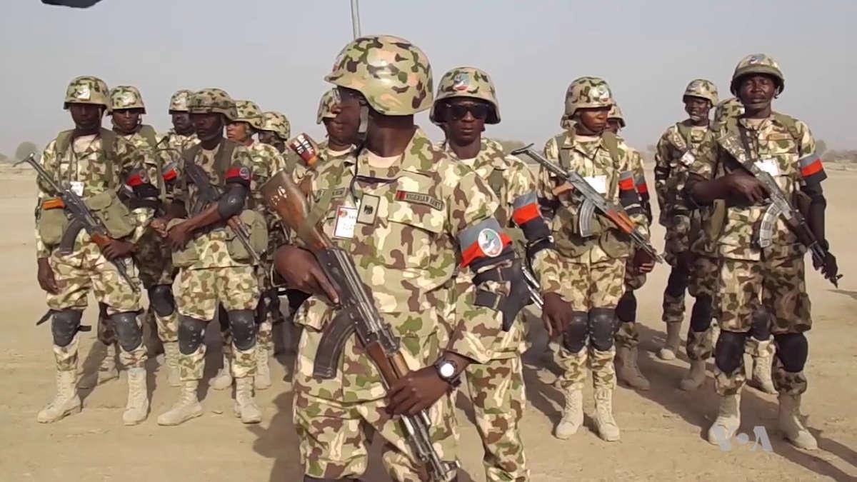 Nigéria: Déployés pour lutter contre Boko Haram, des soldats protestent
