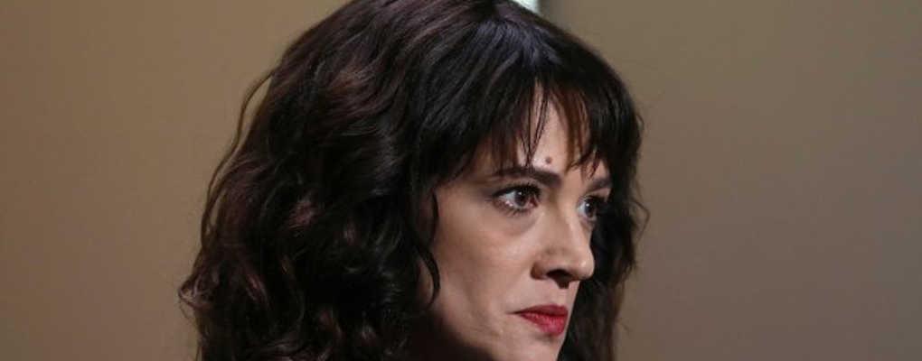 USA : Asia Argento, l'une des accusatrices d'Harvey Weinstein accusée d'agression sexuelle