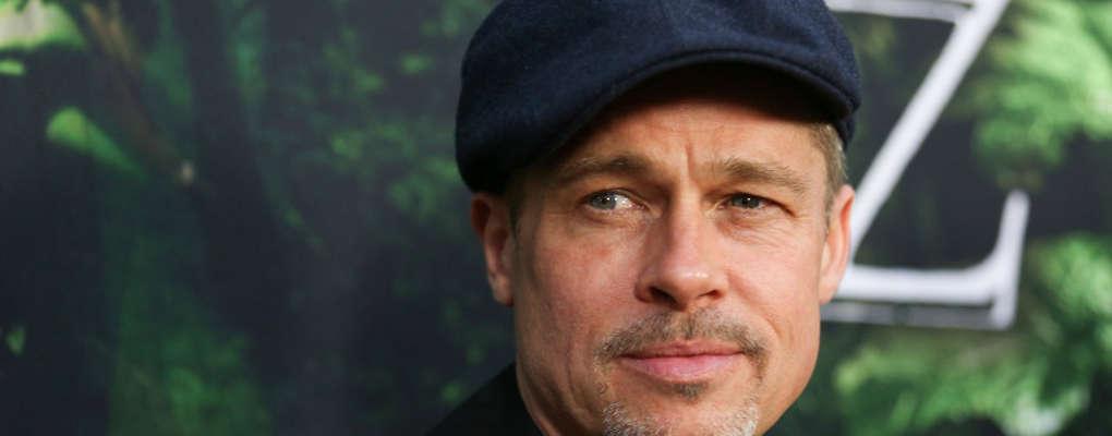 Accusé de ne pas verser de pension à Angelina Jolie, Brad Pitt réplique