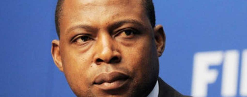 Afrique : la FIFA suspend le président de la fédération de Zambie