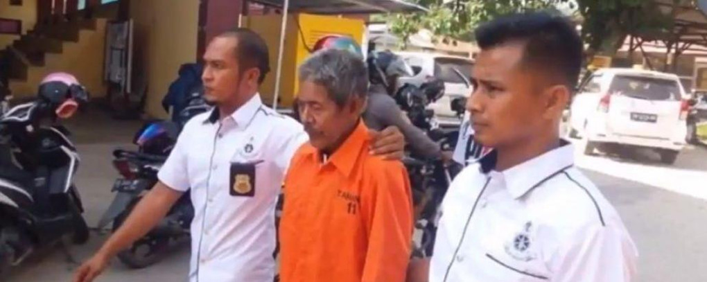 Indonésie : une jeune fille séquestrée et violée par un chamane pendant 15 ans