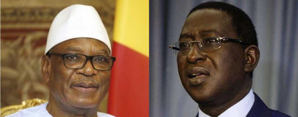Mali : après les terroristes, une crise politique?