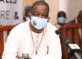 """Jugement de la Caf dans l'affaire Bénin-Sierra Léone: """"une honte"""" selon de Chacus"""