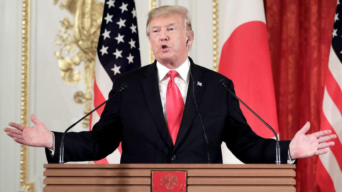 Spectre de destitution de Donald Trump : il fait une demande à ses soutiens