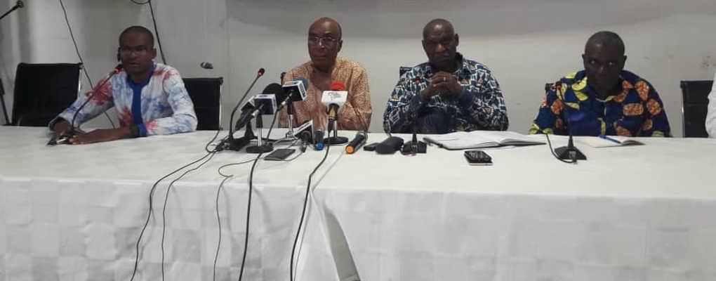 Bénin : Le FSP appelle à suspendre l'utilisation du glyphosate