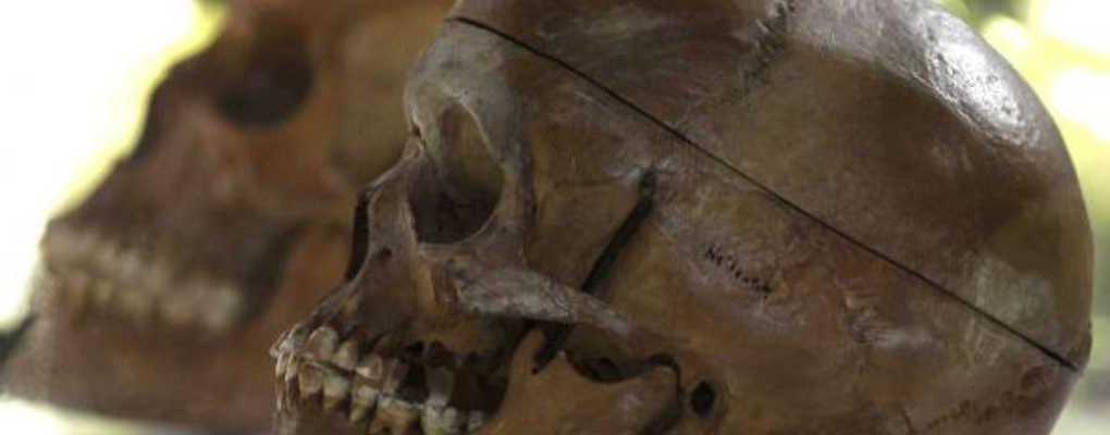 Herero de Namibie : l'autre génocide nazi que l'Allemagne veut réparer