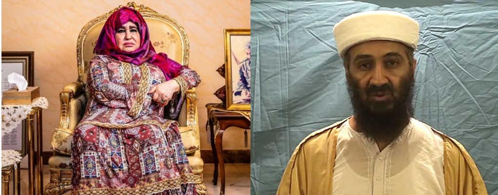 Attentat du 11 septembre : Oussama Ben Laden a subit un lavage de cerveau selon sa mère