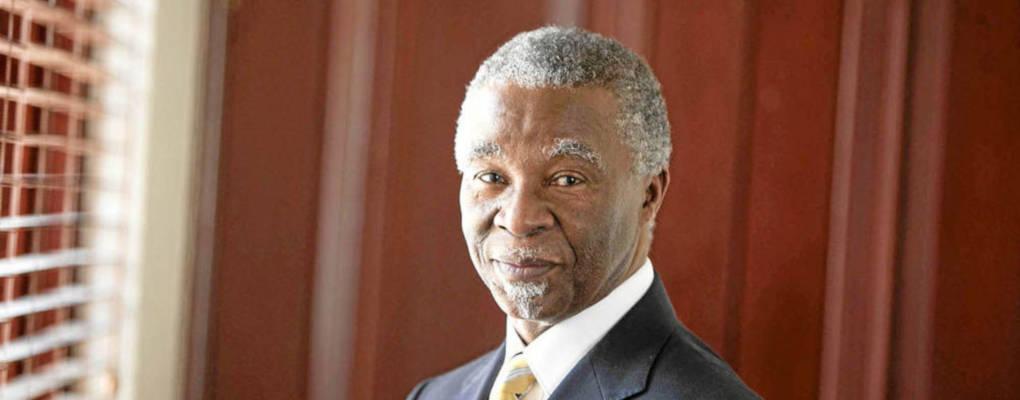 RDC: tensions autour de Thabo Mbeki, envoyé spécial de la SADC